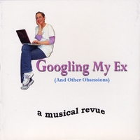 Jill Leger | Googling My Ex (And Other Obsessions)