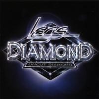 Legs Diamond | Uncut Diamond