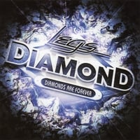 Legs Diamond | Diamonds Are Forever