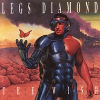 Legs Diamond | The Wish