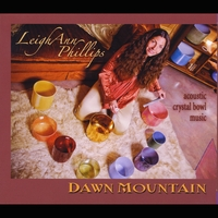 Leigh Ann Phillips | Dawn Mountain