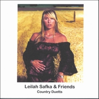 Leilah Safka & Friends | Country Duetts