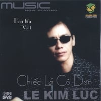 Le Kim Luc | Chiec La Co Don - Instrumental Vol. I