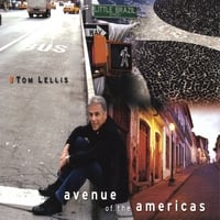 Tom Lellis | Avenue of the Americas