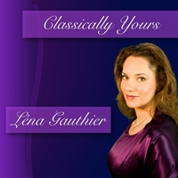 Léna Gauthier | Classically Yours