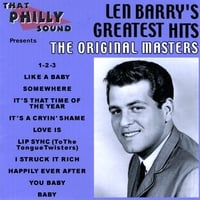 Len Barry | Len Barry's Greatest Hits - The Original Masters