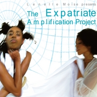 Lenelle Moïse | The Expatriate Amplification Project