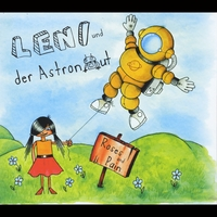 Leni Und Der Astronaut | Roses and Pain