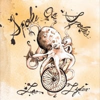 Leo Lydon | Spoke On Spokes