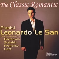 Leonardo Le San | The Classic Romantic