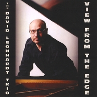 David Leonhardt Trio | View From The Edge