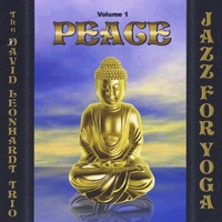 David Leonhardt | Jazz for Yoga Peace, Vol. 1
