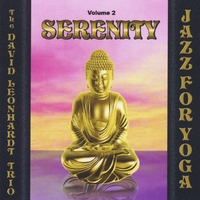 David Leonhardt | Jazz for Yoga Serenity, Vol. 2