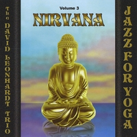 David Leonhardt | Jazz for Yoga Nirvana , Vol. 3