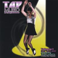 David Leonhardt | Tap Music For Tap Dancers Vol. 1 Swingin' Tappin' and Jammin'