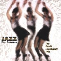 David Leonhardt | Jazz For dancers