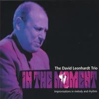 David Leonhardt | In The Moment  Improvisations in Melody and rhythm
