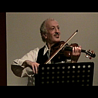 Leonid Levin | Dancing Classical Violin:From Waltzes to Virtuoso Dances