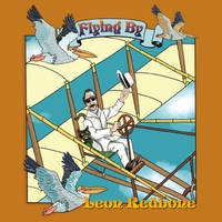 Leon Redbone | Flying By