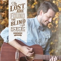 Leon Seierlein & Tobias Kleger | The Lost Are Found, the Blind Will See (Handmade Worship)