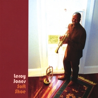 Leroy Jones | Soft Shoe