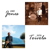 Leroy Jones & Katja Toivola | Leroy Jones & Katja Toivola