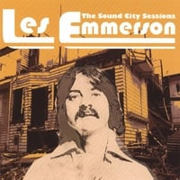 Les Emmerson | The Sound City Sessions