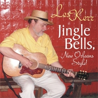 Les Kerr | Jingle Bells, New Orleans Style!