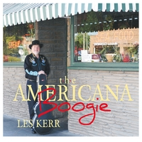 Les Kerr | The Americana Boogie