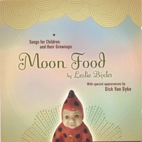 Leslie Bixler | Moon Food