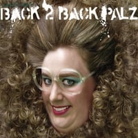 Leslie Hall | Back 2 Back Palz