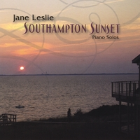 Jane Leslie | Southampton Sunset