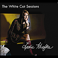 Leslie Krafka | The White Cat Sessions