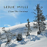 Leslie Mills | I Love This Christmas