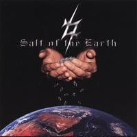 Letter 7 | Salt Of The Earth