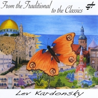 Lev Kardonsky | From the Traditional to the Classics