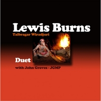 Lewis Burns & John Groves | Duet