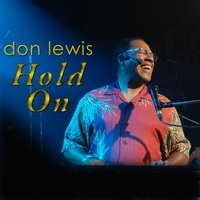 Don Lewis | Hold On