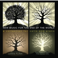 Lewis Flinn | New Music For The End Of the World