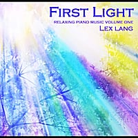 Lex Lang | First Light (Relaxing Piano Music, Vol. One)