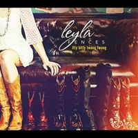 Leyla Fences | Itty Bitty Twang Twang