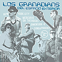 Los Granadians del Espacio Exterior | New York City - EP