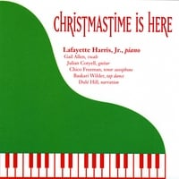 Lafayette Harris Jr. | Christmastime Is Here