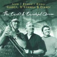 Liam Clancy | The Wild and Wasteful Ocean