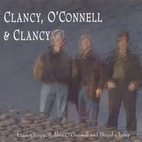 Liam Clancy | Clancy, O'Connell & Clancy