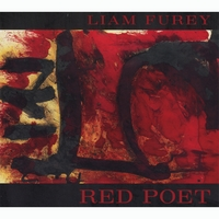 Liam Furey | Red Poet
