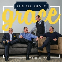 Liberty | It's All About Grace
