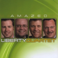 Liberty Quartet | Amazed