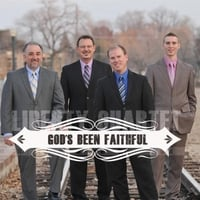 Liberty Quartet | God's Been Faithful