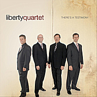 Liberty Quartet | There's a Testimony